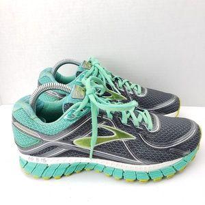 Women's Brooks GTS 16 Adrenaline Running Shoes